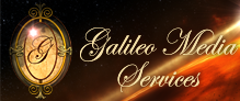 Galileo Media Services Logo